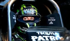 NHRA: Alexis Dejoria Becomes First Female Funny Car Racer in History to Break into the 3's | News | Car Chix
