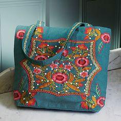 Olonets Bag