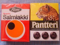Because salty liquorice is the tastiest snack. | 56 Reasons You Should Move To Finland Immediately