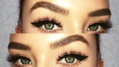 A Model Brow Tip - How to get your brows model worthy..