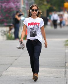 Olivia Wilde Style