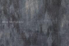 Japanese Fabric Corduroy   reversible bleach and by MissMatatabi, $8.00