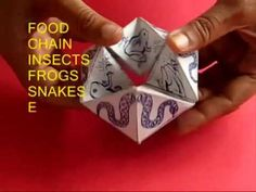 Tutorial Dan Cara Membuat Mainan Untuk Anak, Dari Kertas dan Barang Bekas