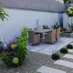 Kertépítés Patio, Gardening, Outdoor Decor, Instagram, Home Decor, Decoration Home, Room Decor, Lawn And Garden, Home Interior Design