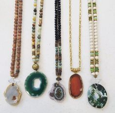 Afternoon PENDANT PARTY!
