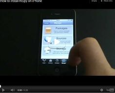 """Cell Phone Spy"" #How to Install mSpy's #Spy #Software on #iPhone"