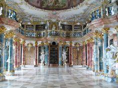 https://flic.kr/p/G3jQ8 | Kloster Wiblingen