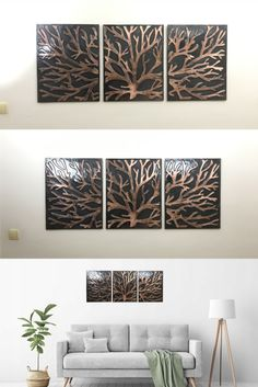 Modern wall and home decor. The dance of art with copper. Fully handmade copper designs. It will add beauty to your home. Office Wall Art, Office Walls, Home Office, Copper Wall Decor, Modern Wall Decor, Copper Crafts, Handmade Copper, Home Crafts, African
