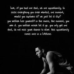 Quotes From Eminem   Eminem Quote 10 - EMINEM 2013