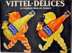 Vittel-Délices (Soda)