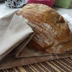 plátené vrecko na chlieb a pečivo   #breadbag Bread, Food, Essen, Breads, Baking, Buns, Yemek, Meals