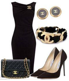 Little black dress ...repinned für Gewinner! - jetzt gratis Erfolgsratgeber sichern www.ratsucher.de