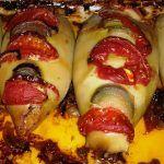 Shellfish Recipes, Hot Dogs, Seafood, Ethnic Recipes, Seafood Recipes, Sea Food, Seafood Dishes