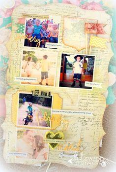 Kim Jeffress for Heidi Swapp