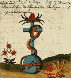 Zoroaster | Clavis Artis, 1738 | Verginelli-Rota, Biblioteca dell'Accademia Nazionale dei Lincei | Roma, Italy