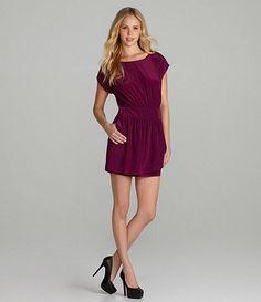Available at Dillards.com #Dillards Bcbgeneration, Dillards, Homecoming, My Style, Mini, Dresses, Fashion, Vestidos, Moda