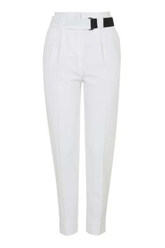 Grosgrain Peg Trousers
