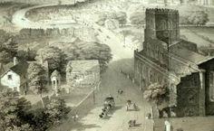 Shrewsbury Abbey, Abbey Foregate, Shrewsbury, Shropshire Shrewsbury Abbey, Shrewsbury Shropshire, Castles, Buildings, David, Scrapbook, Posters, History, Photos