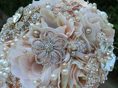 Gold Brooch Bouquet | Rose_gold_III_grande.jpg?v=1402511572