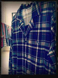 Our own approach to the classic plaid fabric for classic men in pyjamas! http://www.vampfashion.com/index.php/collections/15-pyjamas-mens #uomodivamp #pyjama