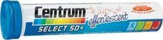 Centum Select 50+ Effervescent Αναβράζον Συμπλήρωμα Διατροφής Για Τις Ανάγκες Των Ενηλίκων 50+ Ετών, 20 eff, tabs. Μάθετε περισσότερα ΕΔΩ: https://www.pharm24.gr/index.php?main_page=product_info&products_id=12561