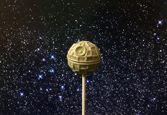 Make Star Wars Cake Pops: A FREE Tutorial on Craftsy