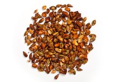 Spiced Pumpkin Seed and Cashew Crunch - Bon Appétit