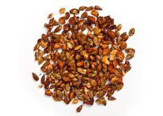 Spiced Pumpkin Seed and Cashew Crunch - Bon Appétit