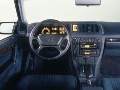 1987 Opel Senator