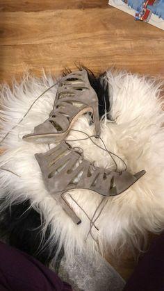 0355adc183f2 Jimmy Choo Heels W  Dust bag Size 41 Orig.  995  fashion  clothing