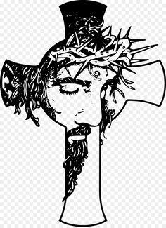 Cross Drawing, Pop Art Drawing, Art Drawings Sketches, Christian Drawings, Christian Art, Christian Symbols, Christian Cross Tattoos, Croix Christ, Tattoo Crane