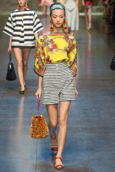 Dolce & Gabbana  Sept 23, 2012