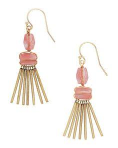 Sweet Pea Earrings, Earrings - Silpada Designs