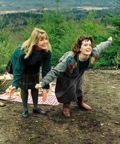 twin peaks picnic scene - Поиск в Google