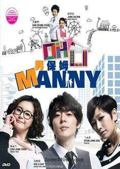 Now watching Manny korean drama