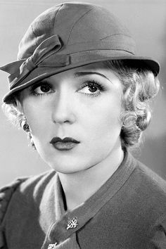 Mary Pickford - (1892-1979) Gladys Louise Smith. Co-founder of United Artists studios.  Film, stage and Broadway performer.  Oscar winner.