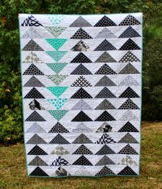 Charlotte's gRACE for a Cure: Skyfall: A Quilt for Chelse