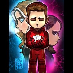 "Lord Mesa Art — ""Fixable""⚡️☕️⚡️  As always, great episode last..."