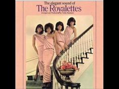 The Royalettes - It's Gonna Take a Miracle - 1965 YouTube