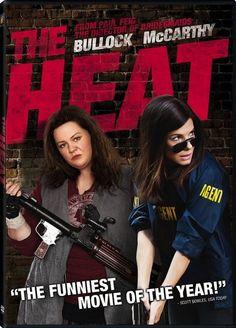 The Heat 10/15/13