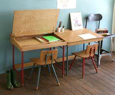 mishim|furniture|kids desk & desk