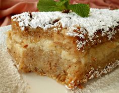 Mexican Food Recipes, Sweet Recipes, Cake Recipes, Dessert Recipes, Delicious Deserts, Yummy Food, Banana French Toast, Bread Machine Recipes, My Dessert