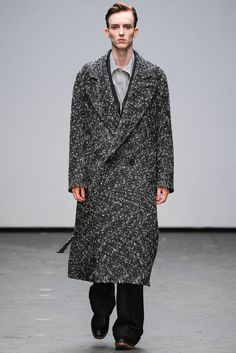 E. Tautz Fall 2015 Menswear - Collection - Gallery - Style.com