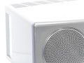 Teramod Design Cover for YOUR Bose® Wave® Music System - SILVER