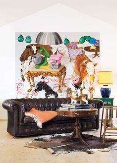 Art Love – Tove Mauritzson