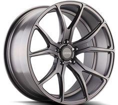EUDM Autosports Custom Wheels, Concave Wheels, Wheels and Tires   Varro Wheels