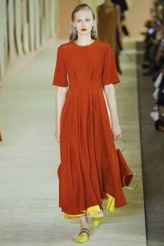 Roksanda at London Fashion Week Spring 2017