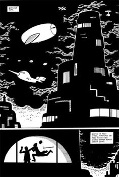Citizen Rex #1: Page 1