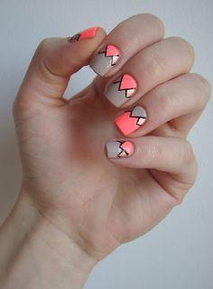 Coco's nails
