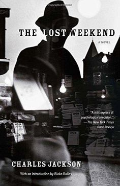 The Lost Weekend Reprint